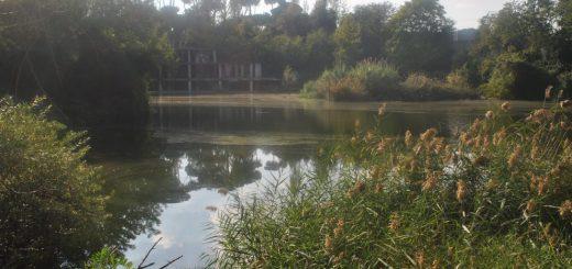 Lago Ex Snia