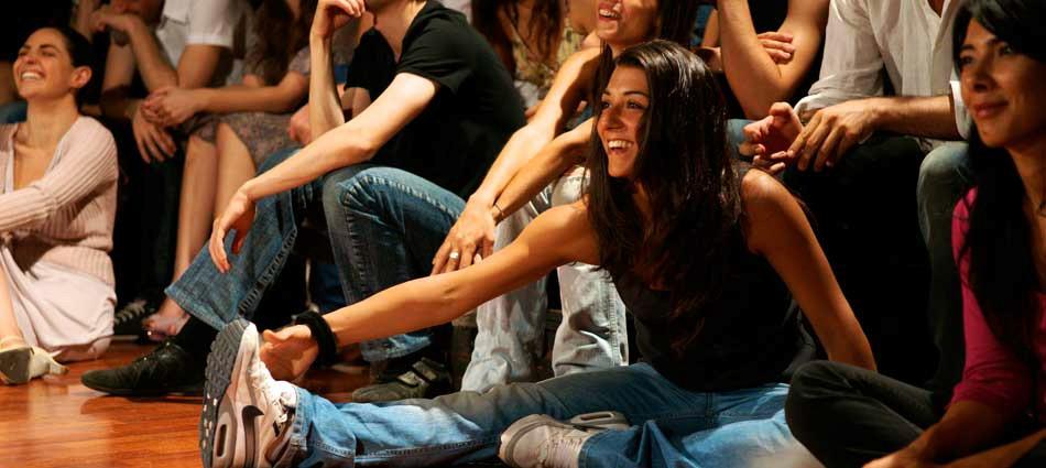 Migliori scuole di teatro a Roma