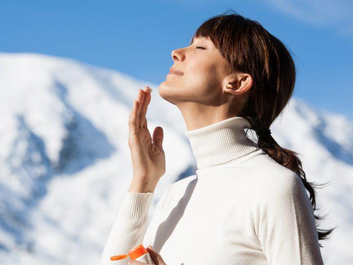 proteggere-pelle-inverno