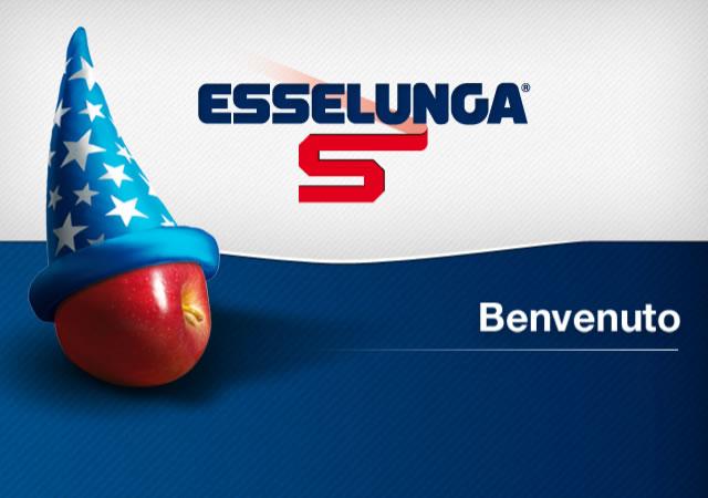Esselunga spesa on line