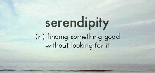 Serendipity significato